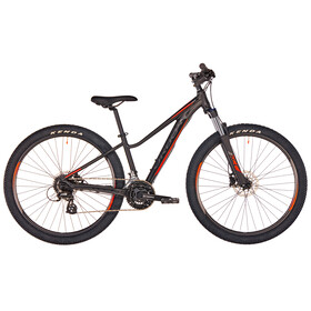 "ORBEA MX XS ENT 50 Kids 27,5"" Black-Bright Red"